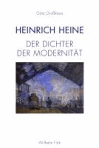 Heinrich Heine - Der Dichter der Modernität.