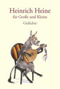 Heinrich Heine für Große und Kleine.