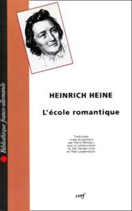 Heinrich Heine - L'école romantique.