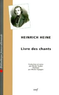 Heinrich Heine - Livre des chants.
