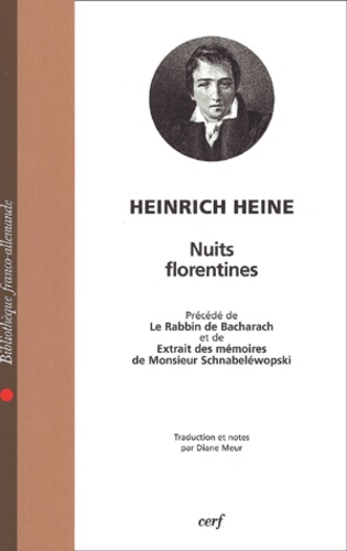 Heinrich Heine - .