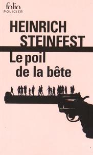 Heinrich Steinfest - Le poil de la bête.