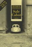Heinrich Steinfest - Sale Cabot.