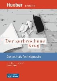 Heinrich von Kleist - Der zerbrochene Krug. Leseheft - Deutsch als Fremdsprache.