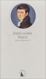 Heinrich von Kleist - .