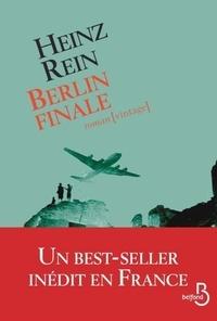 Heinz Rein - Berlin finale.