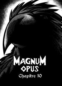 Heitor Amatsu - Magnum Opus Chapitre 10.