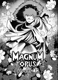 Heitor Amatsu - Magnum Opus Chapitre 11.