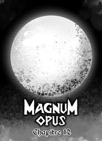 Heitor Amatsu - Magnum Opus Chapitre 12.