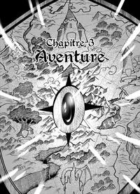 Heitor Amatsu - Magnum Opus Chapitre 3 - Aventure.