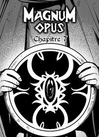 Heitor Amatsu - Magnum Opus Chapitre 7.