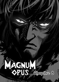 Heitor Amatsu - Magnum Opus Chapitre 8.