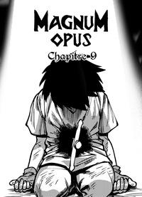 Heitor Amatsu - Magnum Opus chapitre 9.