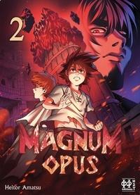 Heitor Amatsu - Magnum Opus T02.