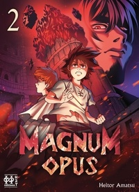 Heitor Amatsu - Magnum Opus Tome 2 : .