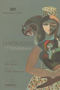 Hela Ouardi - L'androgyne en littérature.