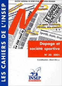 HELAL HENRI - Dopage et société sportive.