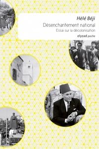 Désenchantement national - Essai sur la décolonisation.pdf