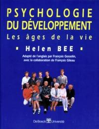 Helen Bee - .