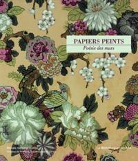 Helen Bieri Thomson - Papiers peints, poésie des murs - Les collections du Musée national suisse.