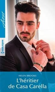 Ebooks gratuits téléchargeant le format pdf L'héritier de Casa Carella in French RTF iBook PDF