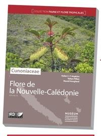 Helen C.F Hopkins et Yohan Pillon - Cunoniaceae - Flore de la Nouvelle-Calédonie, volume 26.