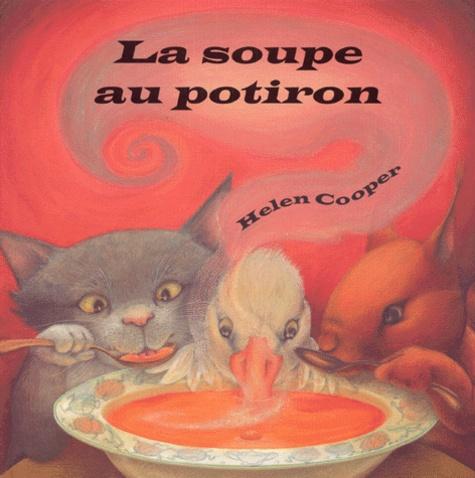 La Soupe Au Potiron Album