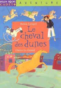 Deedr.fr Le cheval des dunes Image