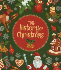 Helen Cox Cannons - The History of Christmas.