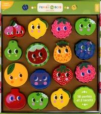 Helen Dardik - Les fruits.