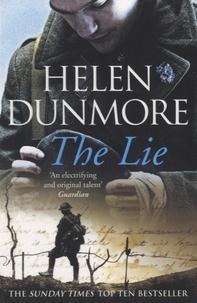 Helen Dunmore - The Lie.