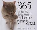 Helen Exley - 365 jours... avec mon adorable tyran de chat.