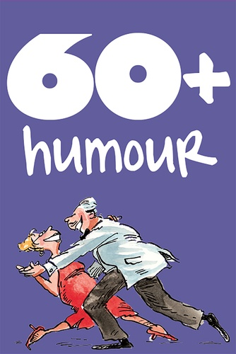 60+ humour