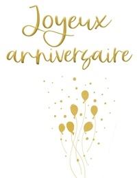 Deedr.fr Joyeux anniversaire! Image