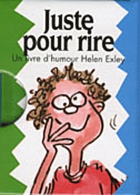 Helen Exley - Juste pour rire.