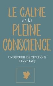 Le calme et la pleine conscience.pdf
