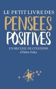 Le petit livre des pensées positives.pdf