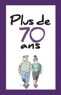 Helen Exley - Plus de 70 ans.