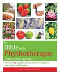 La bible de la phytothérapie.pdf