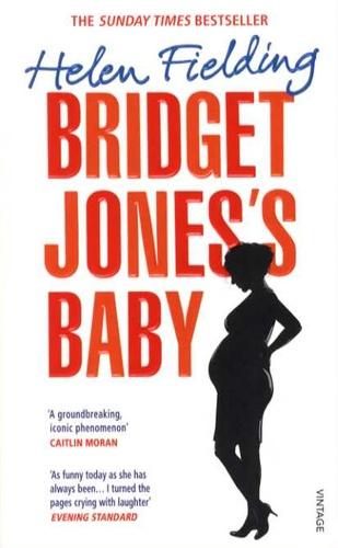 Helen Fielding - Bridget Jones's Baby.