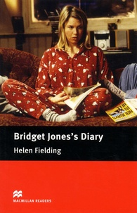 Helen Fielding - Bridget Jones's Diary.