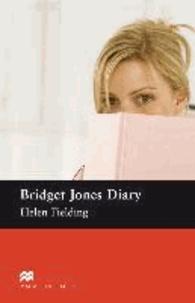 Helen Fielding - Bridget Jones's Diary - Lektüre. Intermediate Level.