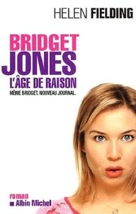 Helen Fielding - Bridget Jones - L'âge de raison.