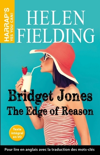 Helen Fielding - Bridget Jones - The Edge of Reason.