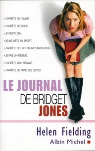 Helen Fielding - Le Journal de Bridget Jones.