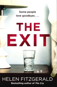 Helen FitzGerald - The Exit.