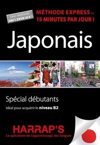 Télécharger des livres Google complets gratuitement Japonais  - Spécial débutants  9782818705872 (Litterature Francaise)