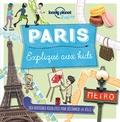 Helen Greathead - Paris expliqué aux kids.