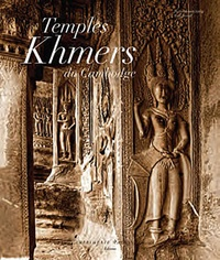 Temples Khmers du Cambodge - Helen Ibbitson Jessup |