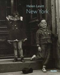 Helen Levitt - New York.
